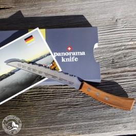 PanoramaKnife Universalmesser Allgäu