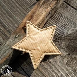 Papierstern -8 Geschenkanhänger - Zum Lieferumfang gehören 8 Sterne ohne weiteres Zubehör.