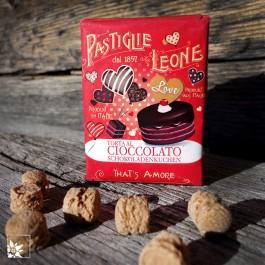 Pastiglie Leone Cioccolato