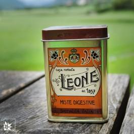Pastiglie Leone Miste Digestive - verdauungsfördernde Lutschpastillen aus Italien.