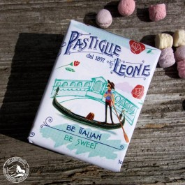 Pastiglie Leone Pastillenmischung Be Italian VENEDIG