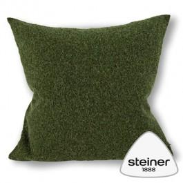 Steiner Kissen Alina - Farbe Kiwi in zwei Größen
