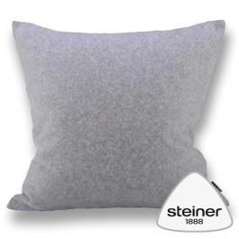 Steiner Kissen Alina - Farbe Marmor in zwei Größen erhältlich.