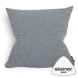 Steiner Merino-Wollkissen Sophia - Farbe Marmor