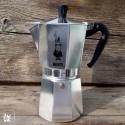 Bialetti Moka Express Espressokanne 9T