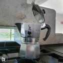 Bialetti  Espressokanne Moka Express 3T