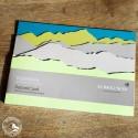 Gmund Gipfelblock | Bergpanoramen Farbig