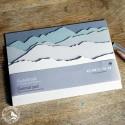 Gmund Gipfelblock | Bergpanoramen Natur