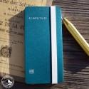 Gmund PocketPad Notizbuch Petrol