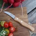 Otter Küchenmesser Schälmesser Olive