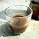 Das Duralex Gigogne 9 cl eignet sich als Espresso, kleines Degustier-Weinglas oder auch für einen Schnaps. (Lieferung ohne Dekoration)