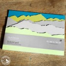 Gmund Gipfelblock Farbig