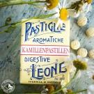 Pastiglie Leone Kamille.