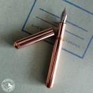 Kaweco Füllhalter Lilliput Kupfer (M) (Lieferung ohne Dekoration)