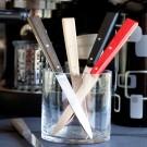 """Messer """"Esprit Loft"""" ( Dekoration nicht Teil der Lieferung - Foto: Opinel)"""