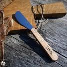 Opinel Streichmesser Buche Natur (Lieferung OHNE Brett und Dekoration)