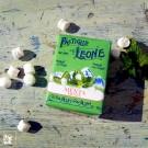 Glutenfrei und ohne Farbstoffe! Pastiglie Leone Minze