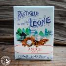 Pastiglie Leone Lutschpastillen  Anis - Glutenfrei