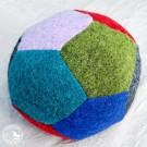 Steiner 1888 Wollball Daniel für Kinder (Farben können abweichen!)
