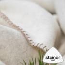 Steiner 1888 – Wolldecke Heidi Schnee (Herstellerfoto)