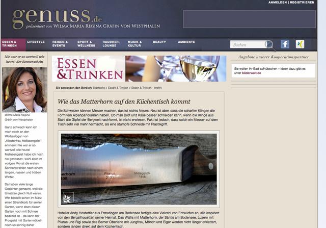 Genuss.de